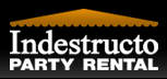 Indestructo Rental Company, Inc. - Chicago Tent Rental